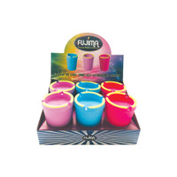 Fujima Jumbo Glow Extinguishing Ashtray | Wholesale Distributor